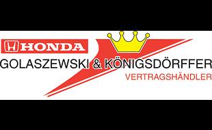 Honda Golaszewski und Königsdörfferr