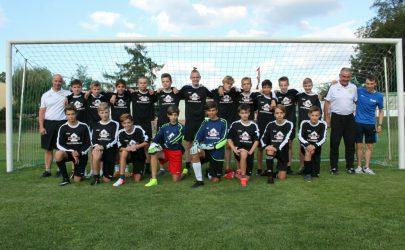 2019-2020 C1-Junioren SG Wandlitz-Basdorf-Klosterfelde Landesklasse Jahrgänge 2005-2006~1