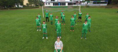 20200825 D1-Junioren Jahrgänge 2008 und 2009 Kreisliga Ost (3)