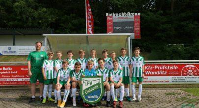 20210608 D1-Junioren Mannschaftsfoto (14)