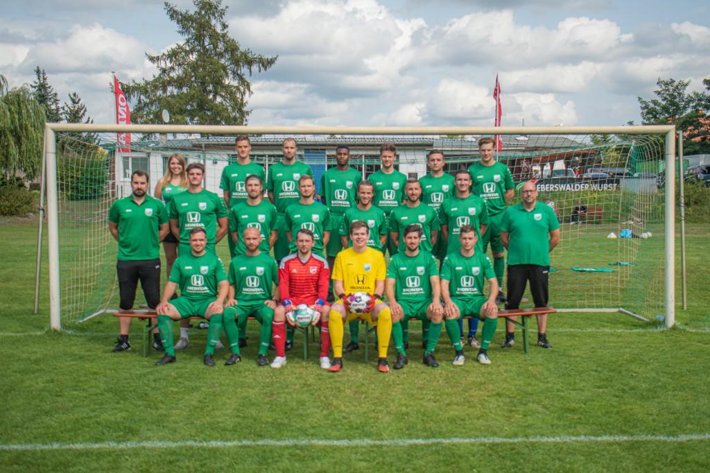 2021-2022 1. Männermannschaft